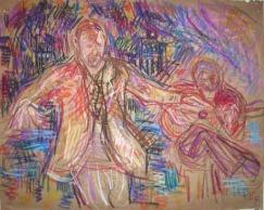 Flamenco Antonio as a Prophet