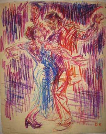 Flamenco Antonio Soledad Dance