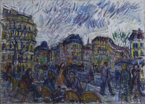 Paris27x36