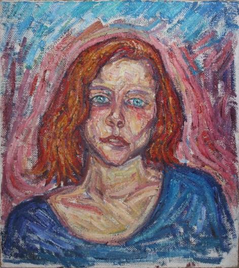 Portrait22x18